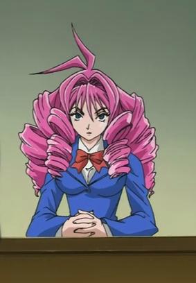emi isuzu | hair styles