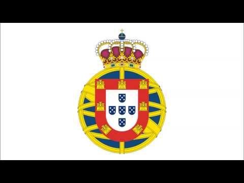 National Anthem of Kingdom of Portugal - Hymno Patriótico (1809-1834) - Primeiro Hino de Portugal. Hino composto em 1808 por Manuel de Portugal e dedicado ao principe regente D. João VI. Talvez oficializado no 1º quartel do séc. XIX, mais tarde substituido pelo Hino da Carta composta pelo rei D. Pedro IV (D. Pedro I - Imperador do Brasil). - http://www.vortexmag.net/conheca-o-primeiro-hino-de-portugal-criado-em-1808/
