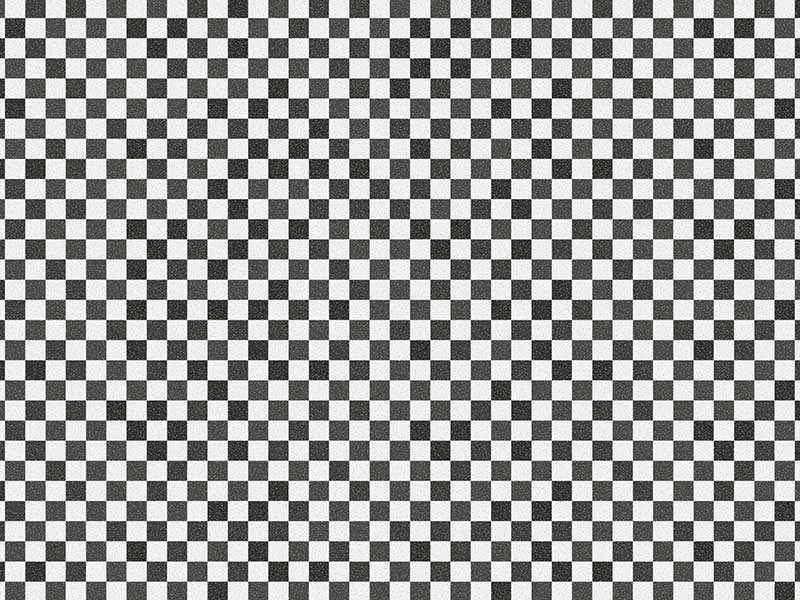 Carrelage A Damier Serre Noir Et Blanc Noir Et Blanc Maquette En Carton Damier