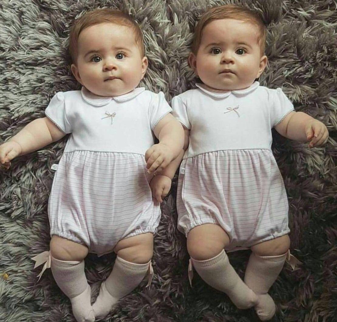 4fed256f73378 Babies · Shower DesignsBaby ShowersBaby BabyKids FashionIdentical Twins PrioritiesBabysOotdChild Fashion