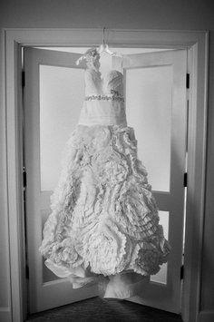 Watters Adelaide Wedding Dress $3,800