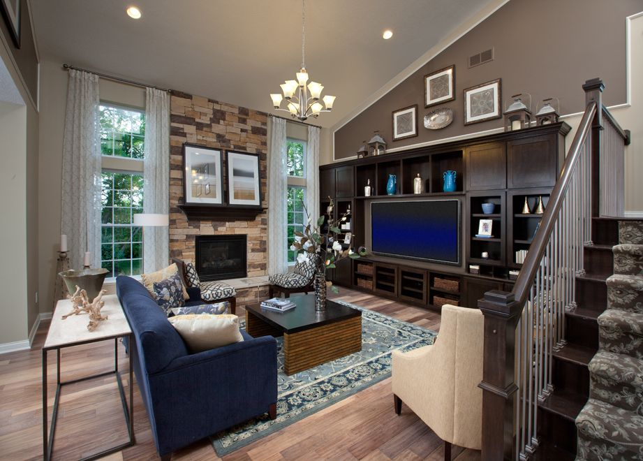 Build character in your home with a custom floor to for The family room wheat ridge