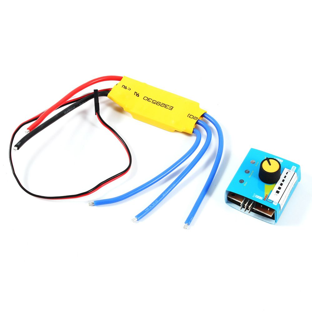 360w 30a High Power 12v Dc 3 Phase Brushless Motor Speed Control Pwm Controller Wiring