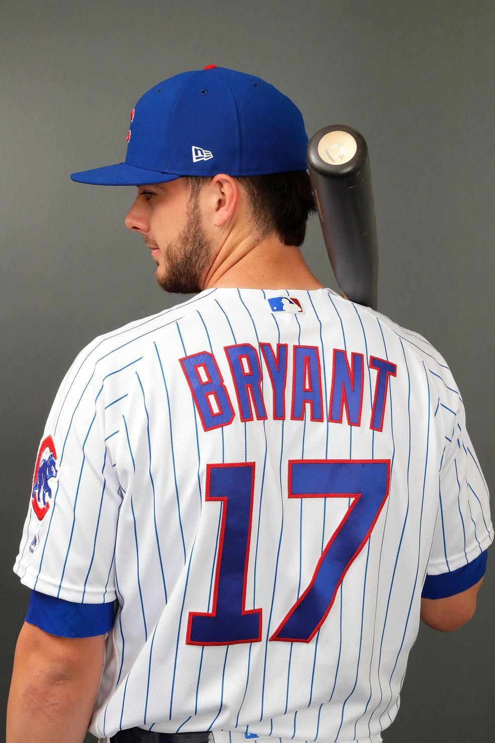 99ad1b1bd Cubs Photo Day Pictures Are Here - And They re Awesome