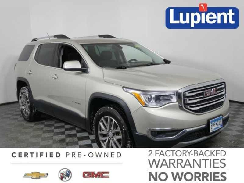Used 2017 Gmc Acadia Limited Suv Cars Suv Cars For Sale Gmc
