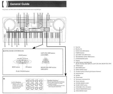 user guide for the casio ctk 551 ctk 558 electronic keyboard pdf rh pinterest com Casio CTK- 591 Casio CTK- 471