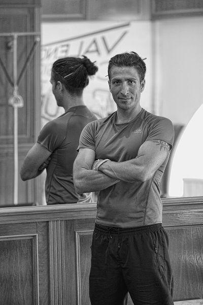 """Entrevista para La Más Bonita Magazine donde trabajo de redactora.  Un placer conocer a Tony Balongo, saber más sobre #pilates y confirmar que """"mens sana in corpore sano"""" http://arantxatarrero.com/tony-balongo-el-guru-del-movimiento-pilates-en-valencia/"""