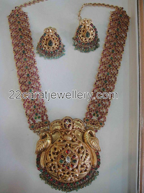 Jewellery Designs Very Attractive