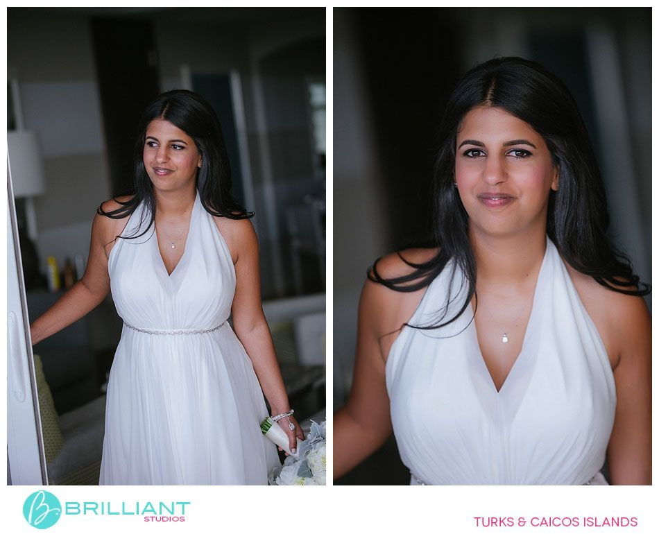 Bride requested thick liner and rosey cheeks and no eyeshadow. www.shequemakeup.com