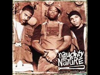 Naughty by Nature ~ Jamboree