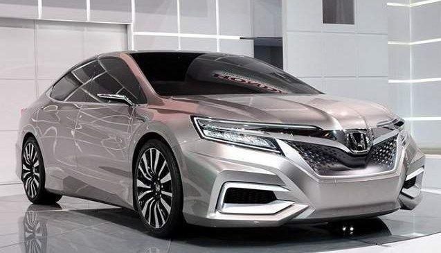2018 Honda Accord Sport Interior Price