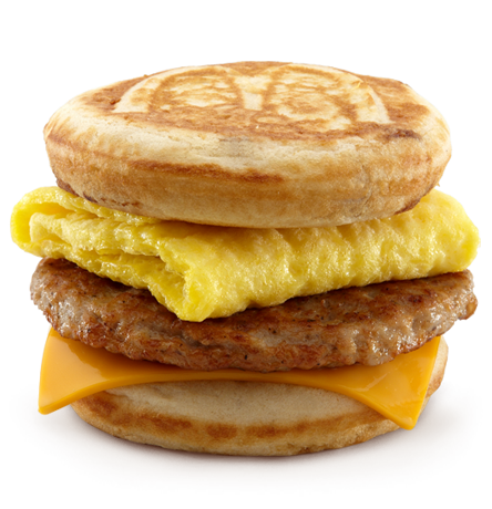 Calories In Mcgriddle Cakes