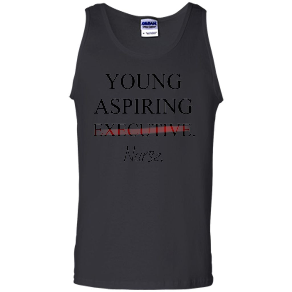 Young Aspiring Nurse T-Shirt