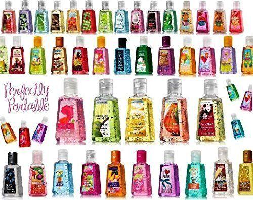 Bath And Body Works Antibacterial Gels Bath And Body Works Bath