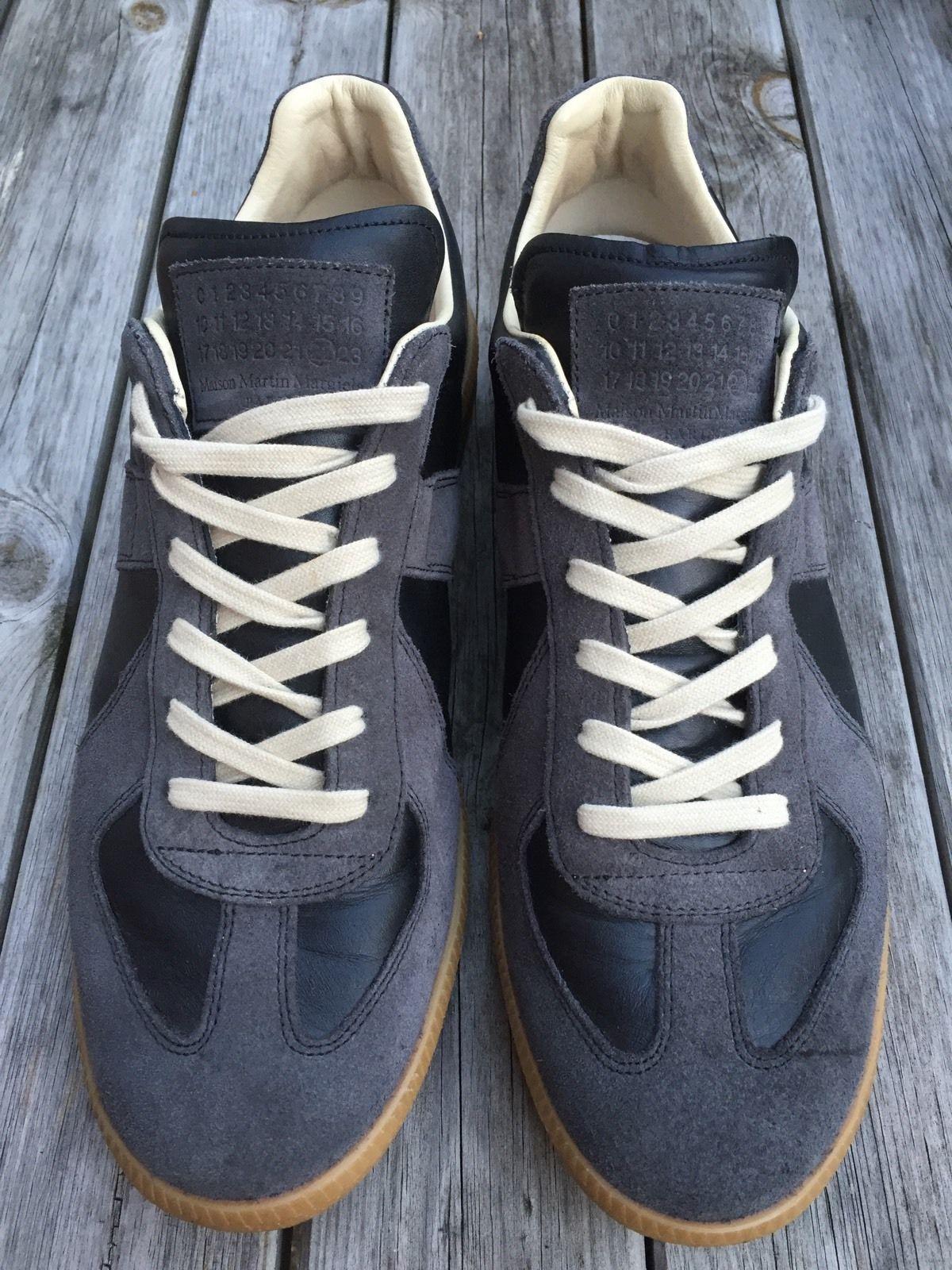 3ef0e0cc11ef 129€ Maison Martin Margiela GAT sneakers in Kleidung   Accessoires,  Herrenschuhe, Turnschuhe   Sneaker   eBay!
