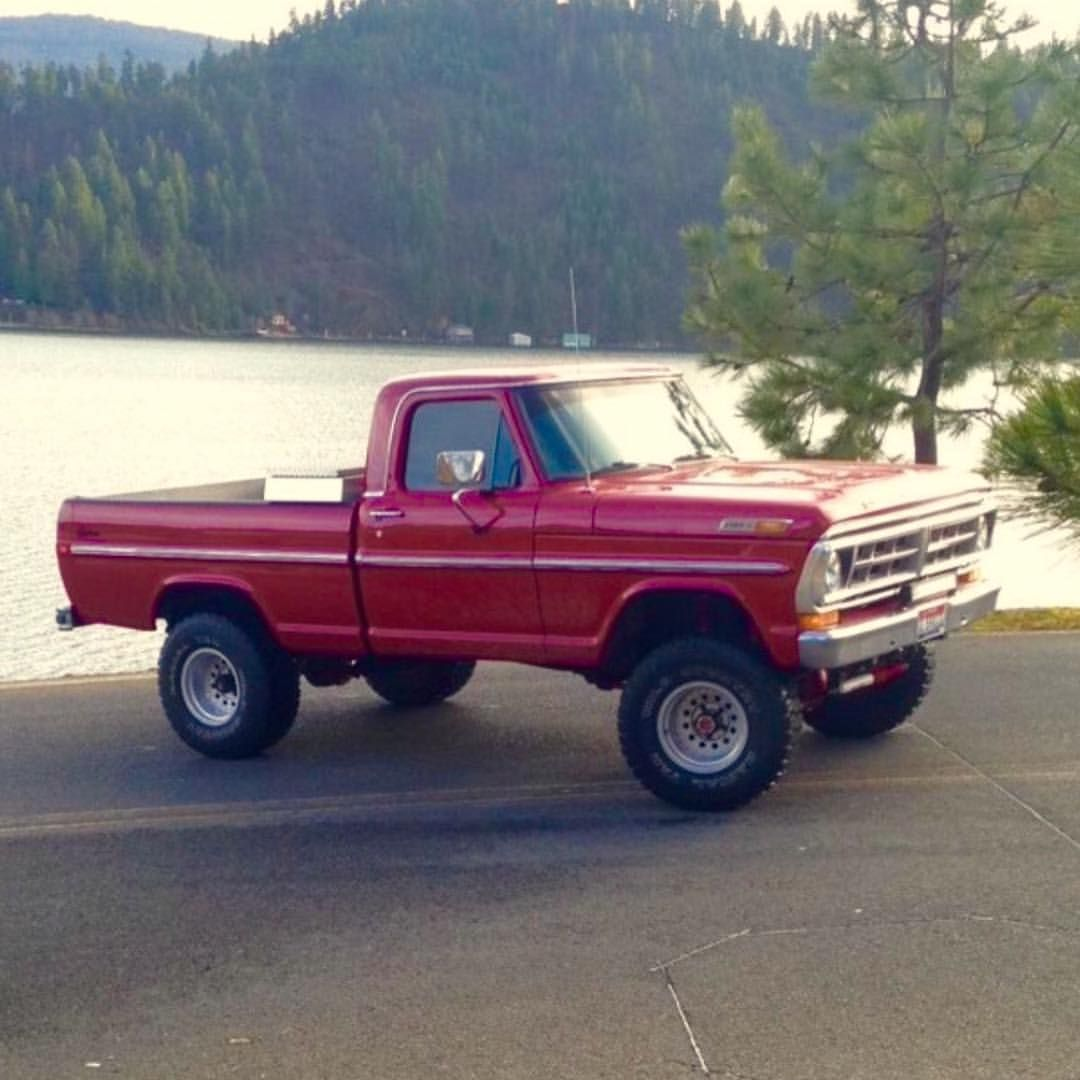 1971 ford f100 submitted by robbie mason lmctruck ford fordf100 1972 Ford 4x4 Pickup 1971 ford f100 submitted by robbie mason lmctruck ford fordf100 f100 builtfordtough