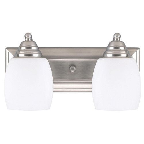 Found it at Wayfair - Allston 2 Light Vanity Light