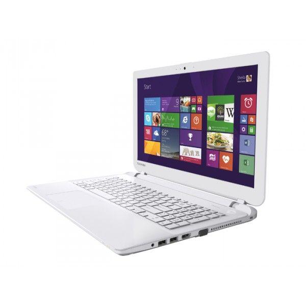 Toshiba L50-1Z7.Ordenador portátil de pantalla enorme y equipado de las mejores tecnologías multimedia. Disfrutara de sus archivos de audio o visuales, de una manera desconocida hasta ahora. 574.75€