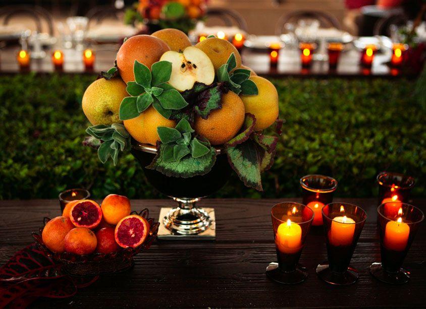 Celebrity-wedding-planner-yifat-oren-outdoor-garden-wedding ...