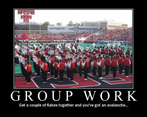 Make Your Own Motivational Posters Page 2 Marching Band Quotes Band Quotes Funny Marching Band Quotes