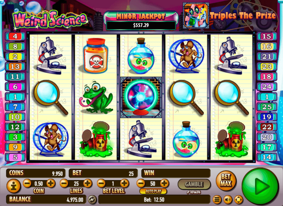 Spielautomaten Online Spiele