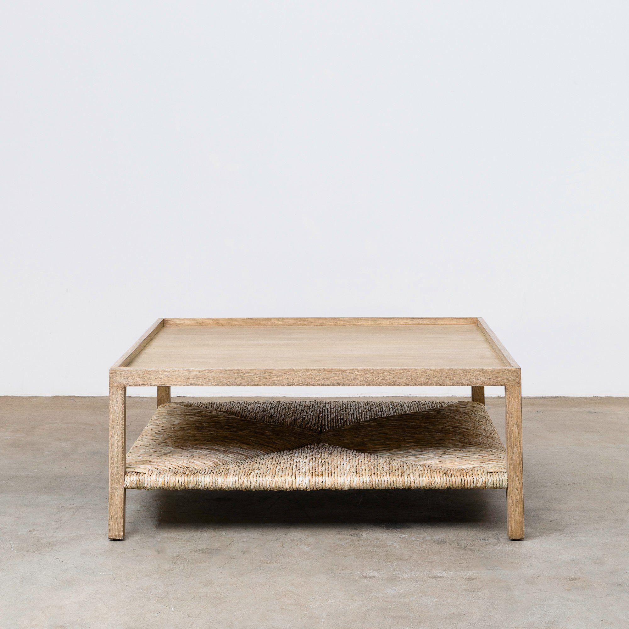 Arcadia Coffee Table In 2021 Coffee Table Furniture White Oak Coffee Table [ 2000 x 2000 Pixel ]