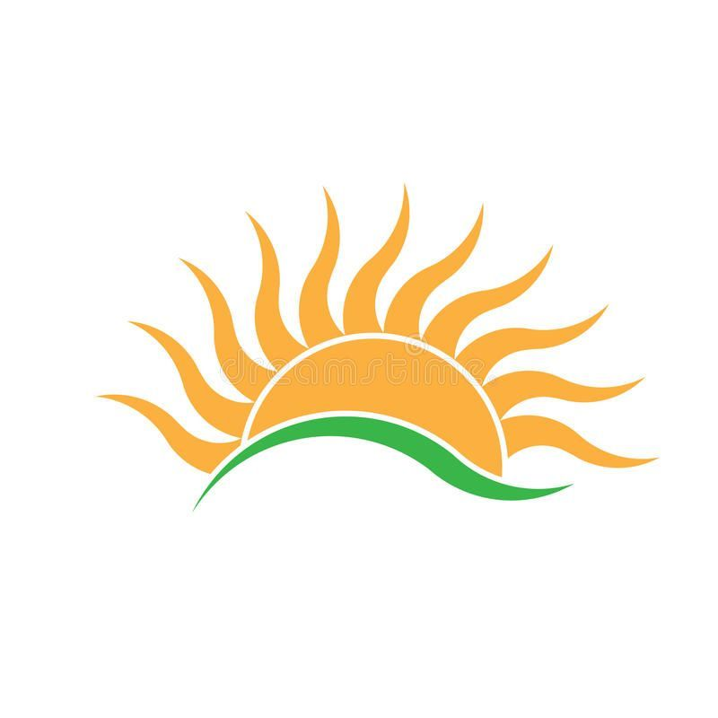 Pin By K On Kargaha Roj Sunrise Logo Sunrise Sunshine Logo