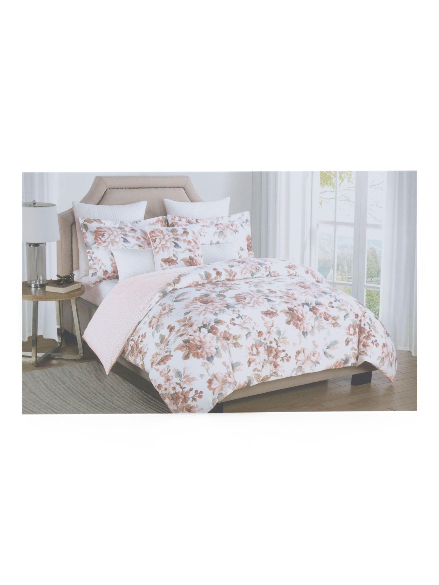 6pc Julius Comforter Set Comforters & Duvets T.J.Maxx