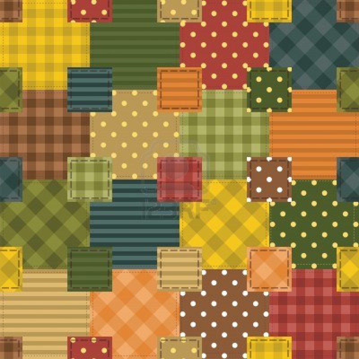Images Of Patchwork Patterns