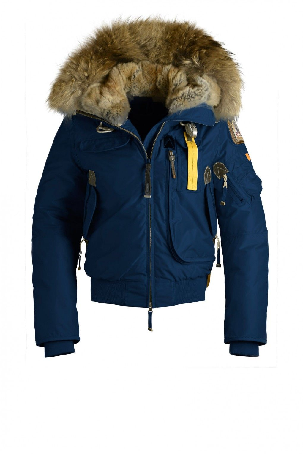 parajumpers dam long bear rea