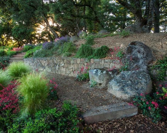 Pin de Doug Hall en Yard Pinterest - paisaje jardin