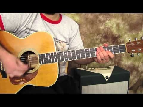 The Band The Weight Acoustic Guitar Songs Barre Chords Lesson