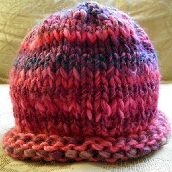 Knitting Patterns For Hats Nobleknits Knitting Blog Free Knitting