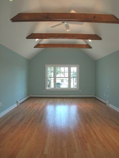 Image Result For Exposed Collar Ties Attic Renovation