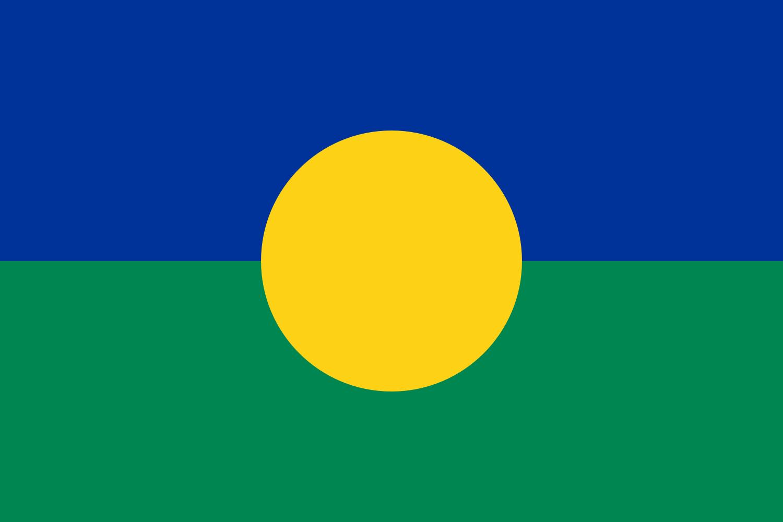 Australian Flag Proposal _ Designer Unknown (2013)