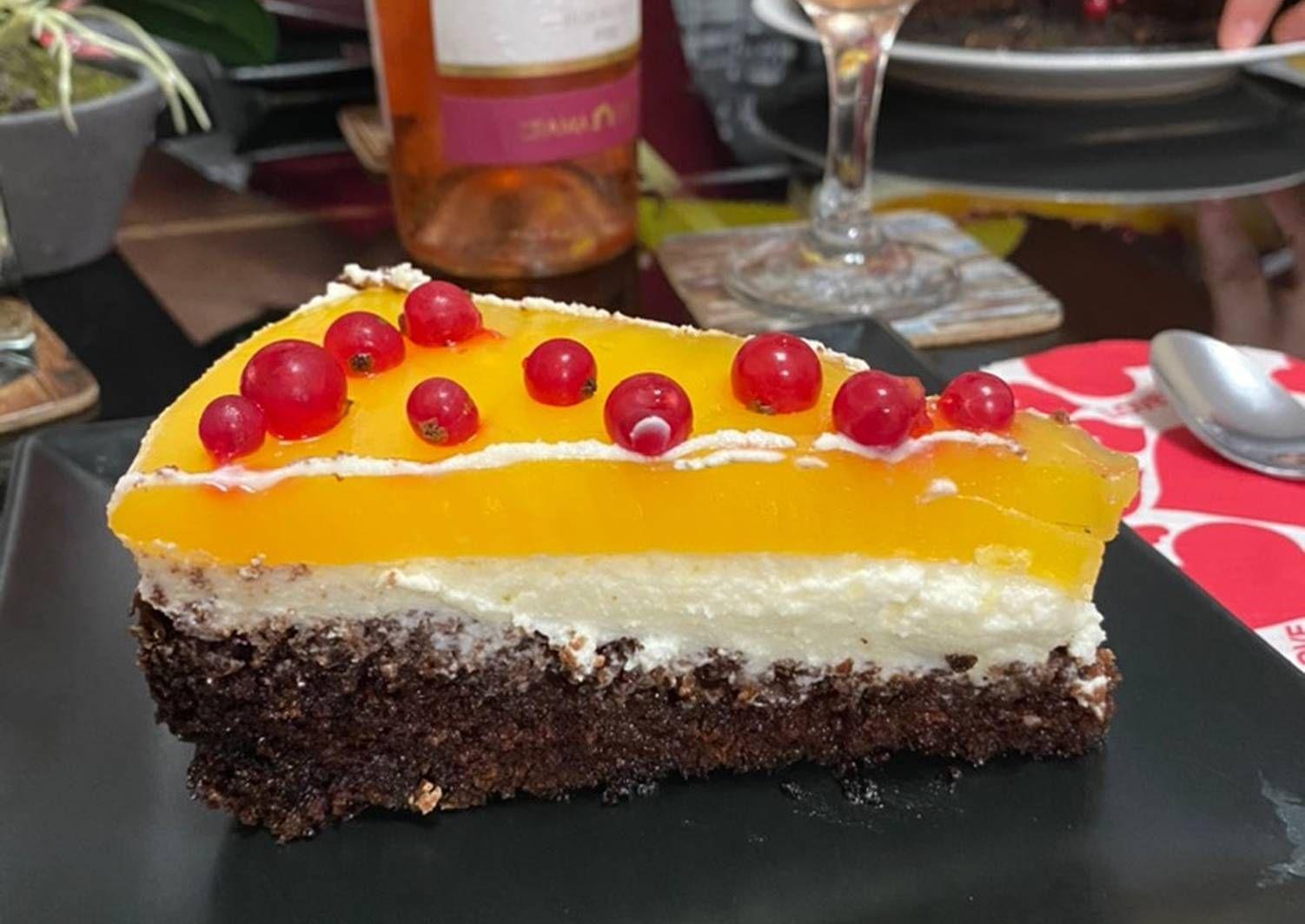 Prăjitura Fanta Rețetă De Flory Florentina Recipe In 2020 Desserts Food Deserts
