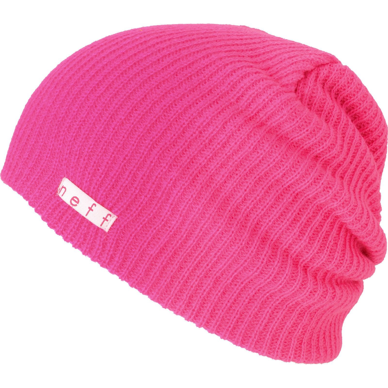 3530a69f216  17.95 Neff Daily Pink Beanie from Zumiez. Visit Zumiez.com for more cute  beanies and clothing for both guys and girls