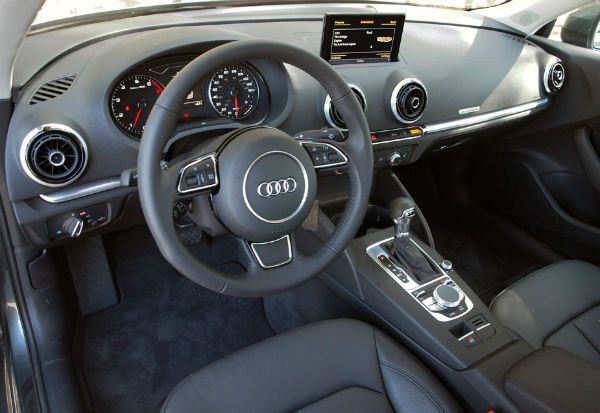 Audi A3 2015 Interior | Audi | Pinterest | Audi, Audi a3 and Cars