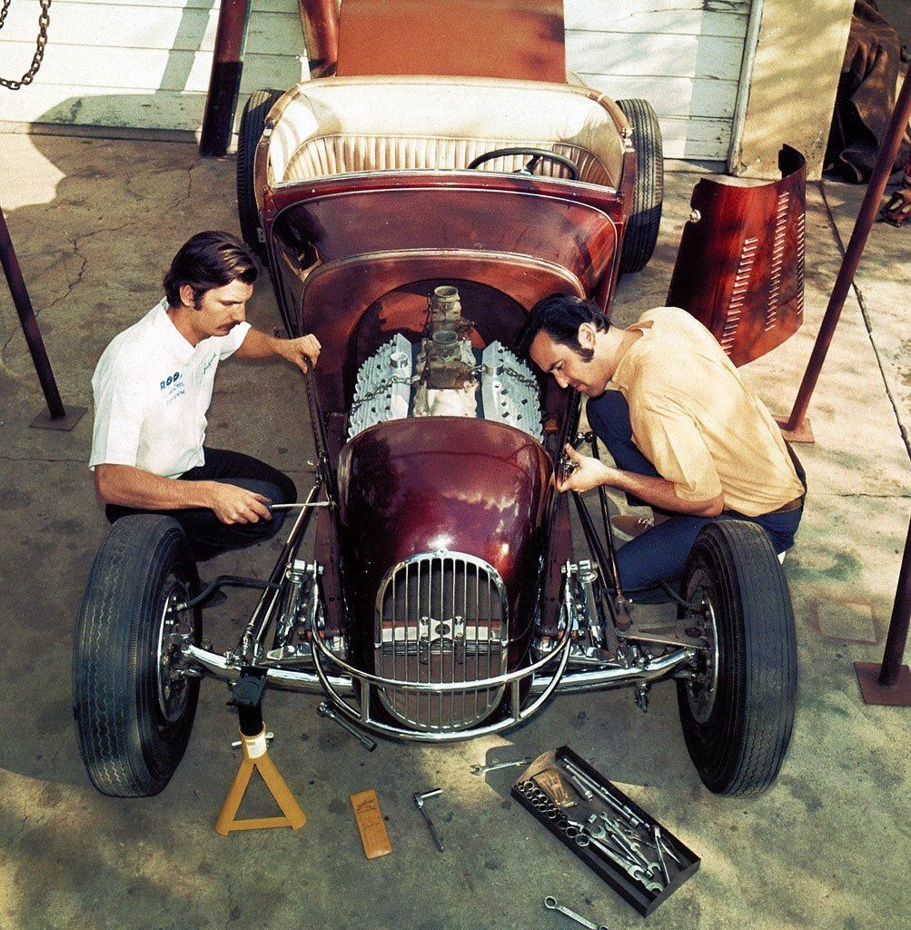 Pin By Trey Ahlgrim On Roadsters (With Images)