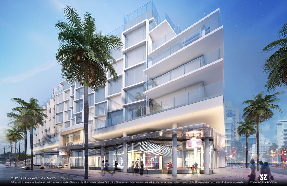 Ac Hotel Miami Beach Penelusuran Google Pinterest