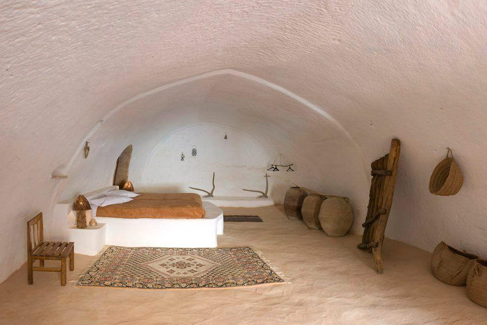 Oubliez La Politique Changez D Air Maison Une Jarre Vacances En Tunisie