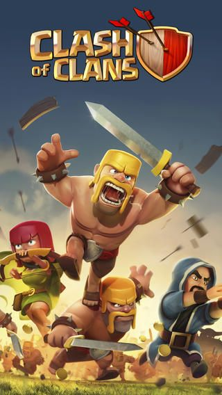 Pin By Igvault Italia On Clash Of Clans Pinterest Clash Of Clans