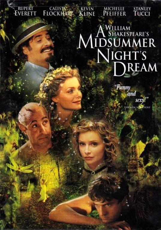 Sommernachtstraum Film