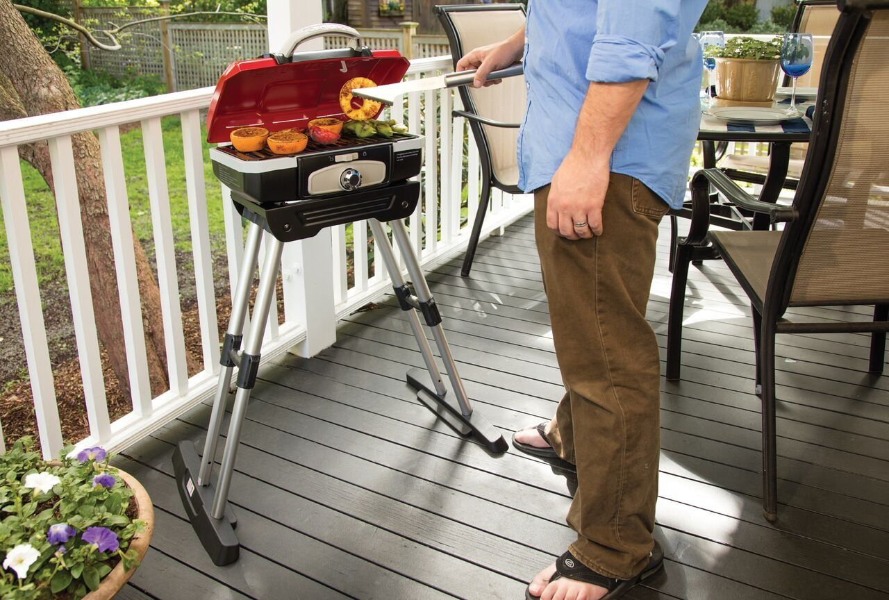 Best portable bbq grills in 2020 portable bbq best