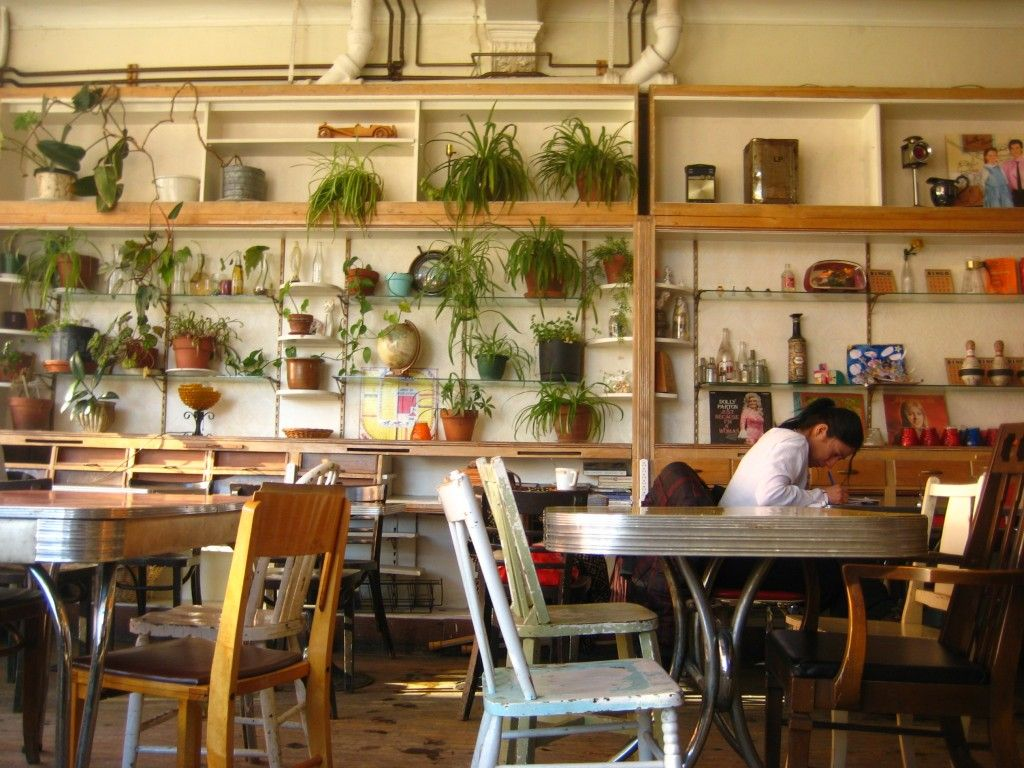 Top 14 Best Coffee Shops In Montreal Mile End Artisanal Cafes Expertly Made Beverages Best Coffee In M Vegetarian Restaurant Restaurant Interior Restaurant