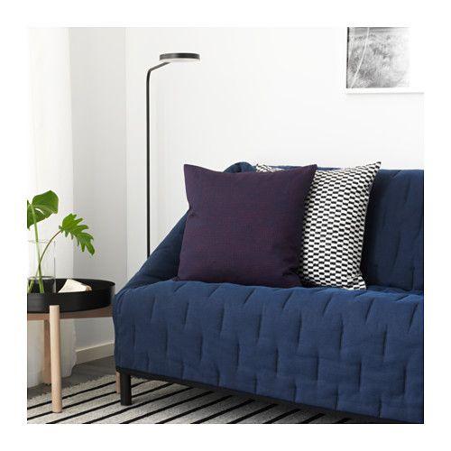 YPPERLIG 2er-Sofa - IKEA das wäre das passende bett für fee | blaues ...