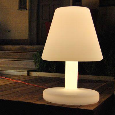 Lampe Fatboy Edison The Grand Wohnen