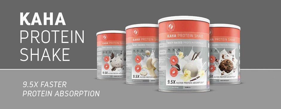 Kaha Whey Protein Powder | 9.5X Faster Protein Absorption – SilverFernBrand.com