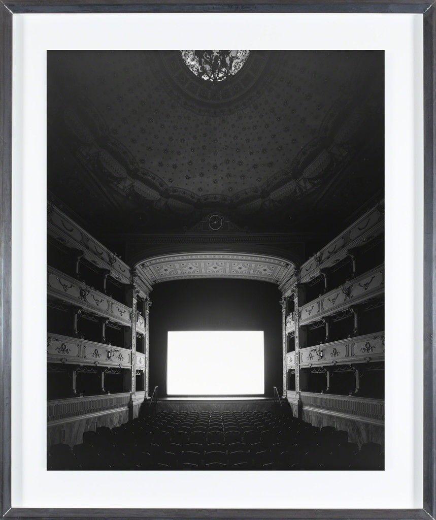 Teatro Dei Rozzi, Siena (2014