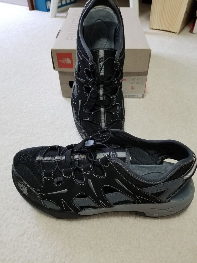 06fe3e8c6 The North Face Hedgefrog MultiSport Water Shoes Men's10 US ...
